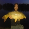 lineaeffe carp beater - last post by Giovanni P.