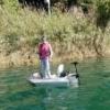 Info bass fishing Lago Posada Sardegna - last post by Luciano76